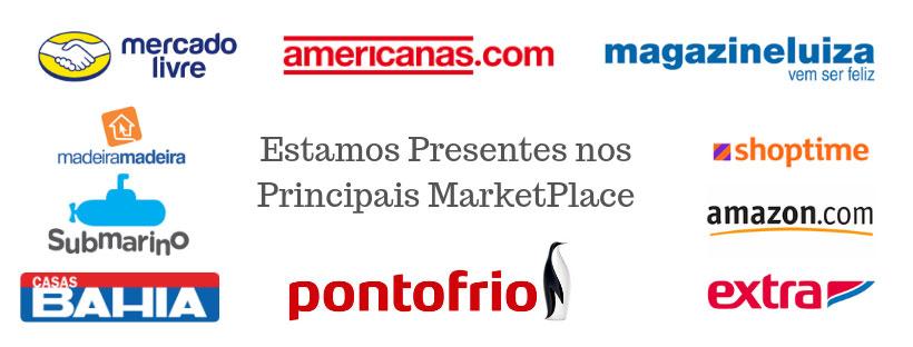 principais marketplaces