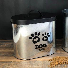 Lata Oval Dog Food