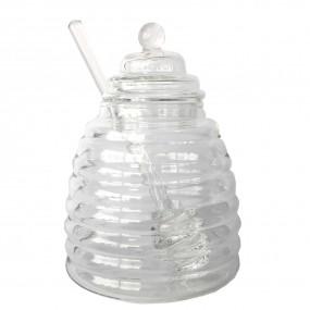Meleira Colmeia em vidro 300 ml