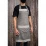 Avental em Tecido Denver Belcaro Chef Cozinha Copa&Cia