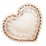 Bowl Heart Bolinhas Ambar