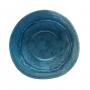 Bowl Saladeira em MELAMINA Aqua Azul