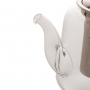 Bule de Chá em Vidro Borossilicato com Infusor Inox  600ml