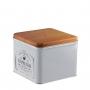 Lata Porta Capsulas Espresso Quality