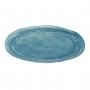 Travessa em MELAMINA Aqua Azul