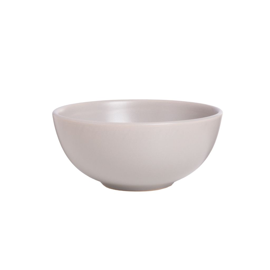 Bowl Color Home Cinza Fosco - Copa&Cia