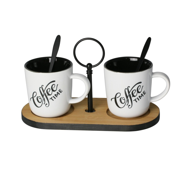 Conjunto para Café - Lyor