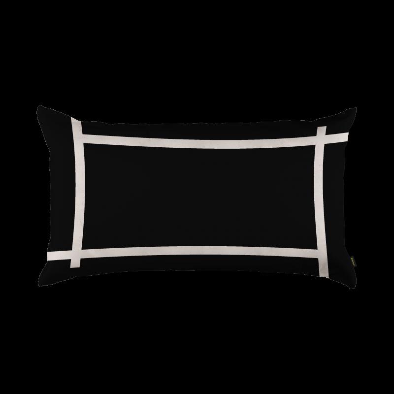 Jogo c/3 Capas Almofada 43 x 43 cm