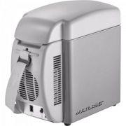 Mini Geladeira Cooler Automotivo TV008 Cinza Multilaser