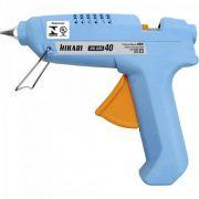 Pistola de Cola 40W HM40 Bivolt Hikari
