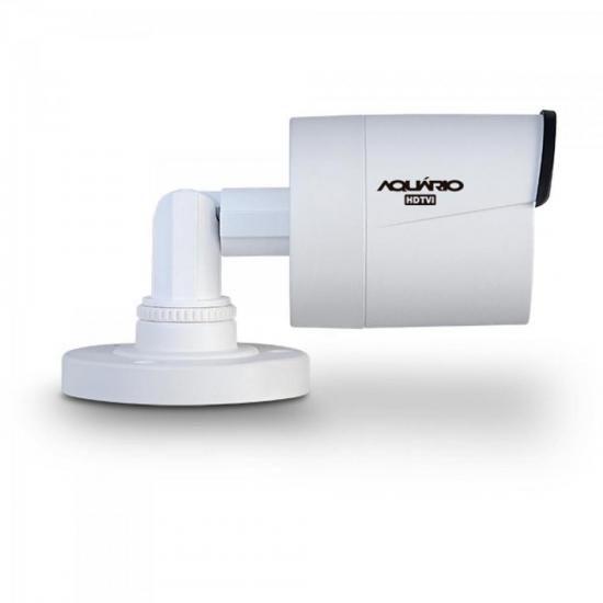 Camera Bullet TVI 20M 3,6MM CB-3620-2 Branco Aquario
