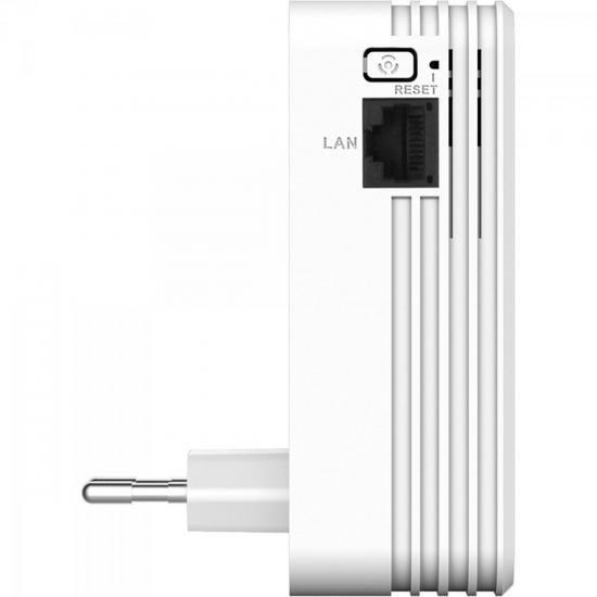 Extensor Roteador Wireless 300MBPS DHP-W310AV Branco D-LINK