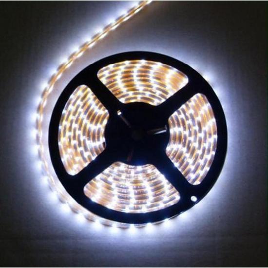 Fita LED 5M 3528 Branco Frio ALLTECH
