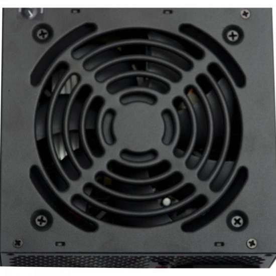 Fonte ATX S/CABO 500W VX-500 EN53176 Preto Aerocool