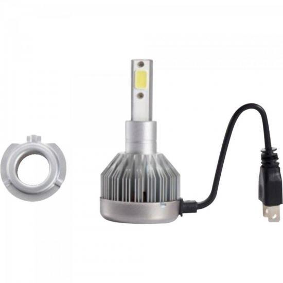 Lampada Automotiva Super LED HB3 AU830 Branco Multilaser