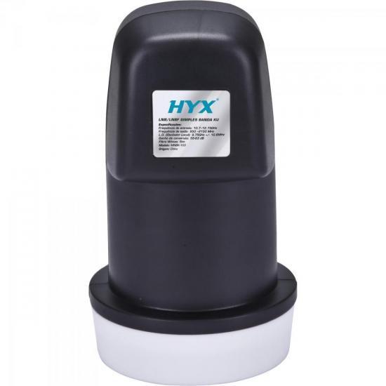 LNBF Banda KU Monoponto MNBK-103 HYX