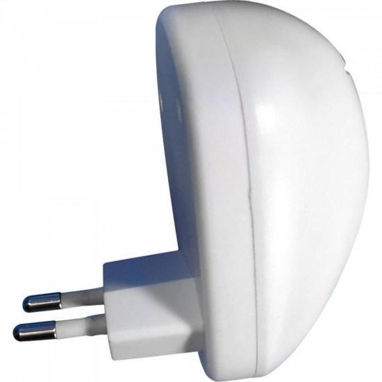 Repelente Eletronico Bivolt 6950 Branco DNI