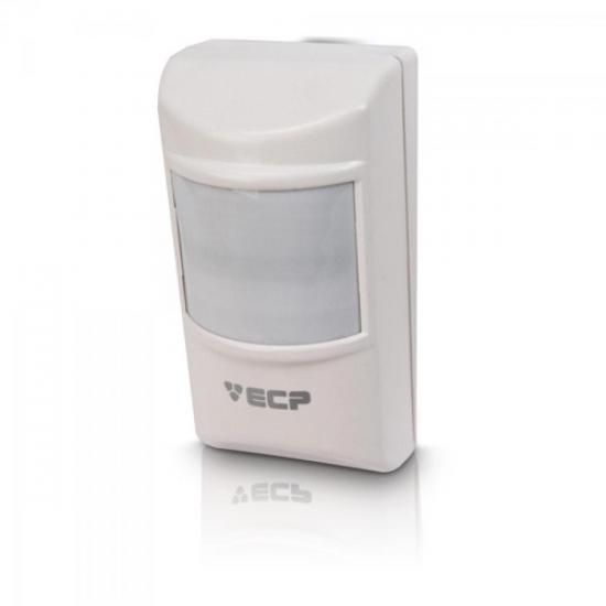 Sensor Infravermelho Digital F105548 S/ Fio ECP