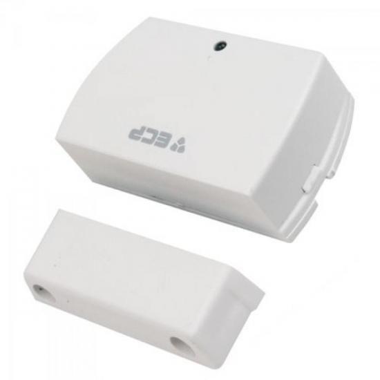 Sensor Magnetico sem Fio para Portas e Janelas ECP