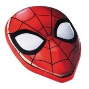 Almofada Infantil Personagem Homem Aranha Spider Man Lepper
