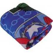 Cobertor Infantil Avengers Manta Fleece Vingadores Jolitex