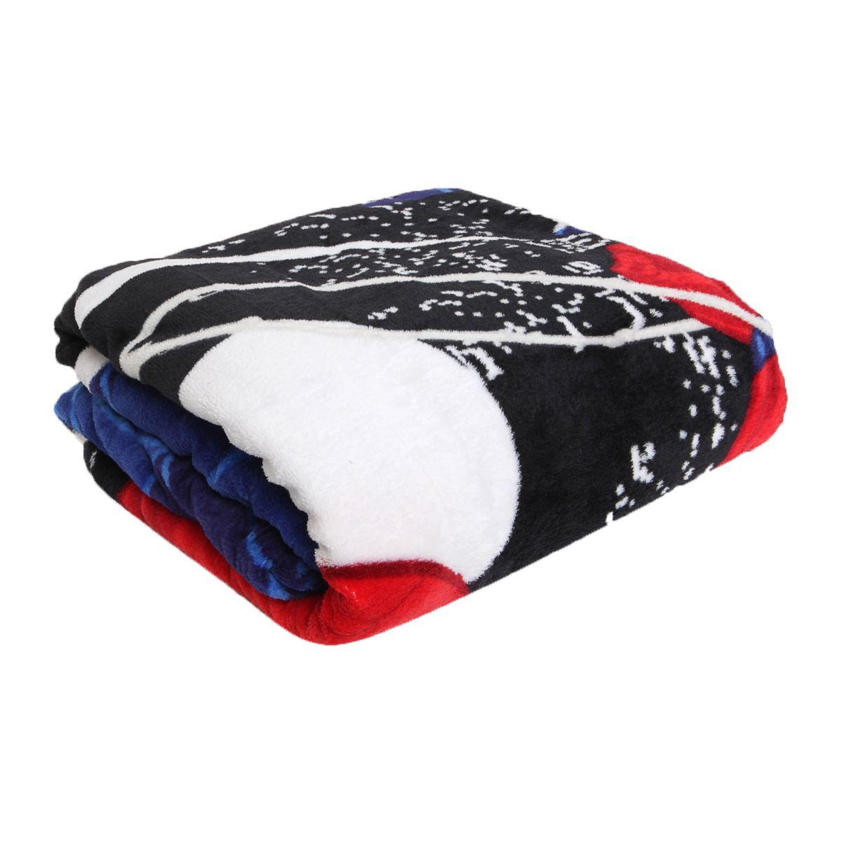 Cobertor Manta Fleece Spider Man Homem Aranha Infantil Lepper