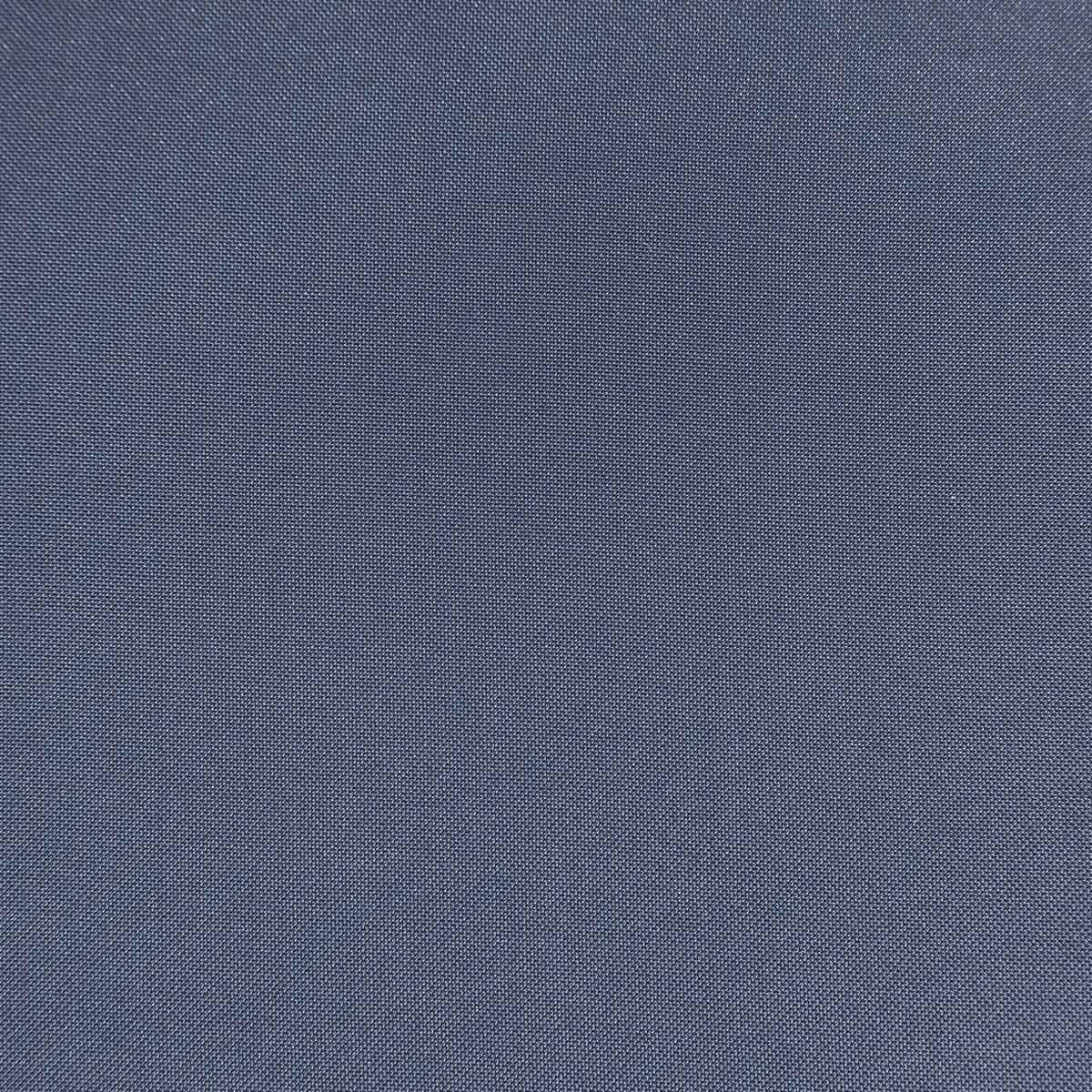 Cortina Blackout Indigo Pratika Lisa Slim 2,60 X 1,70 Bella Janela