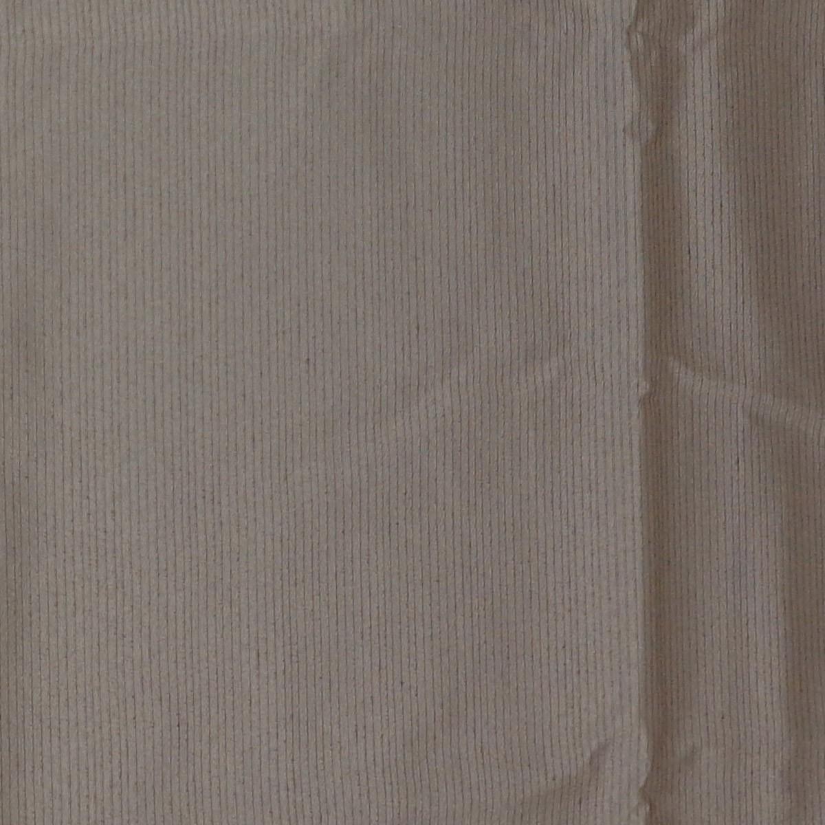 Cortina Para Sala Rústica Pantex Caqui 2,60 x 2,30 Bella Janela