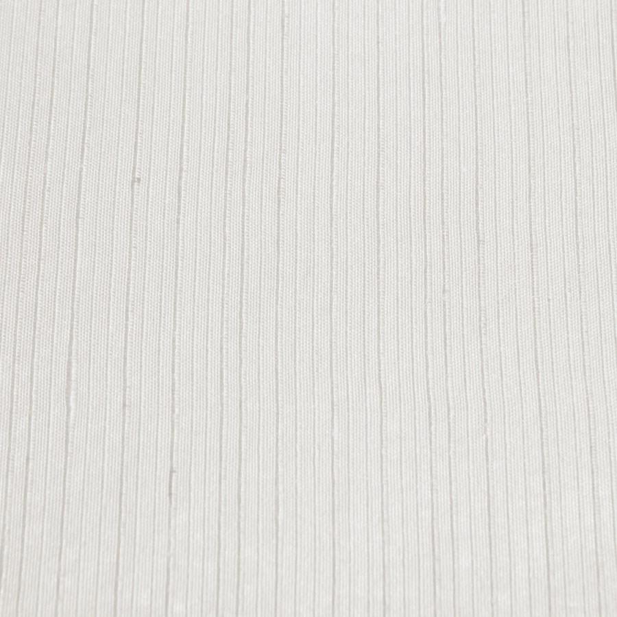 Cortina Para Sala Rústica Pantex Cru 4,20 x 2,30 Bella Janela