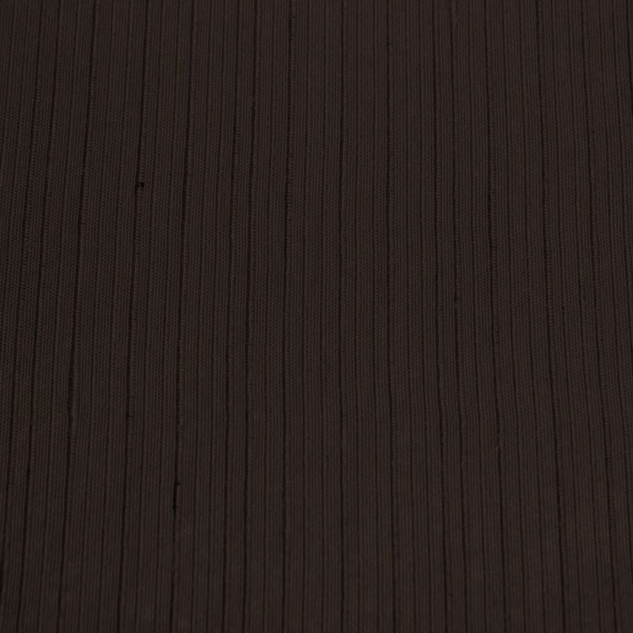 Cortina Para Sala Rústica Pantex Taupe 4,20 x 2,30 Bella Janela