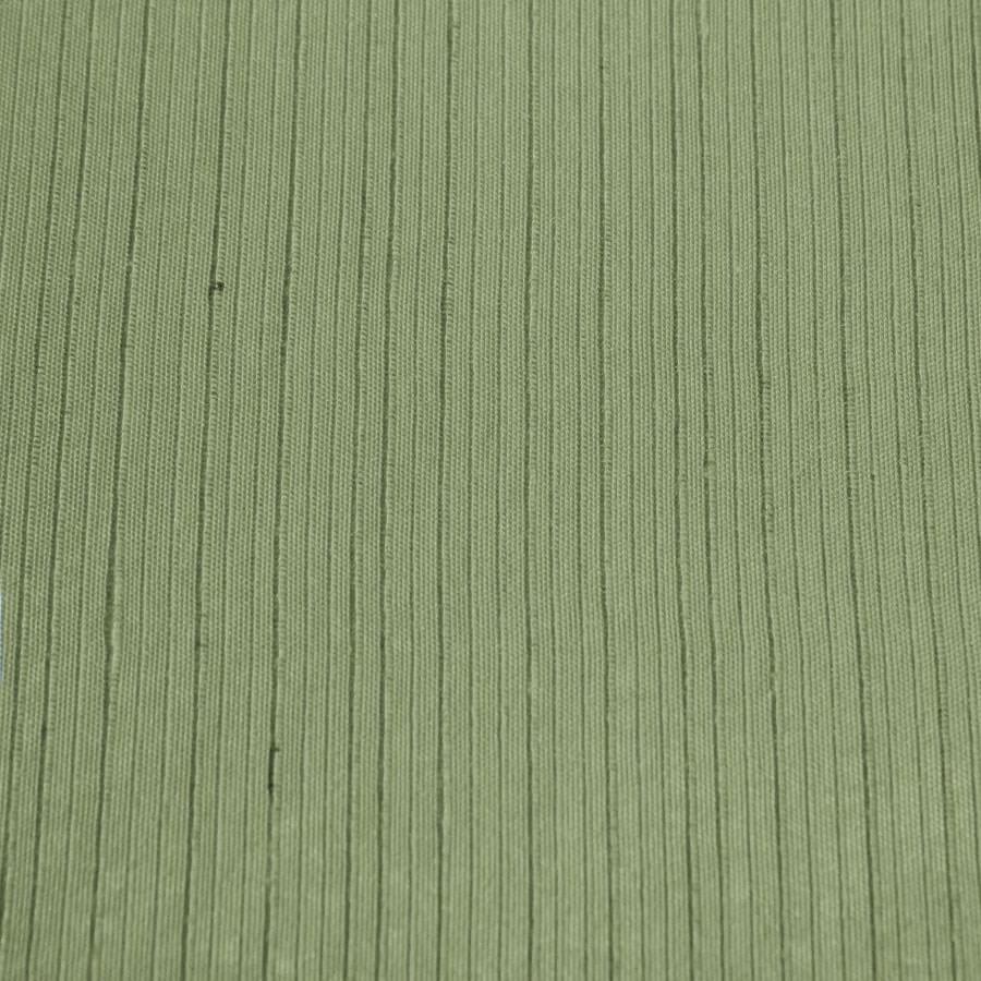 Cortina Rústica New Pantex Verde 3,00 x 1,70 Bella Janela