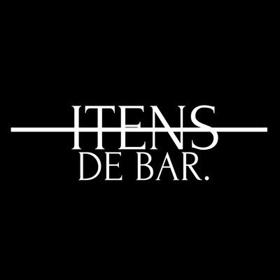 Itens de Bar