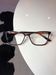 Armação De Óculos de Grau Dora Marrom