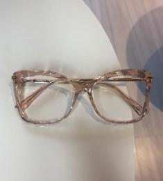 Armação De Óculos de Grau Emilia Rose