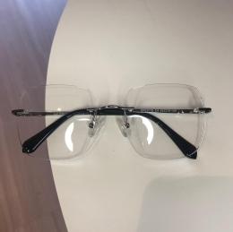 Armação De Óculos de Grau Heloisa Chumbo