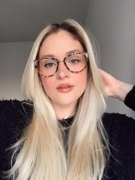 Armação de Óculos de Grau Loris Oncinha