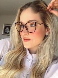 Armação de Óculos de Grau Roberta