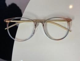 Armação Óculos de Grau Carmeli Degrade Rose