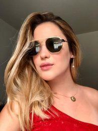 Clipon Yasmin Dourado