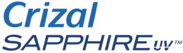 Lentes de Grau para Óculos CRIZAL SAPPHIRE
