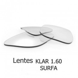 Klar 1.60 Surfa Trio Easy Clean
