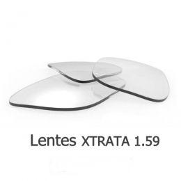 Lentes Anti Reflexo Xtrata 1.59