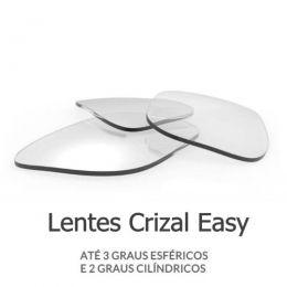 Lentes Crizal Easy