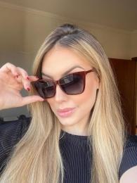 Óculos  2 em 1 Clipon Esther