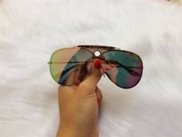 Óculos de sol Blake Rosê