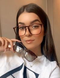 Óculos Clipon 2 em 1 Maju