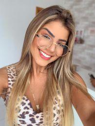Óculos Clipon Mariah (2 em 1)