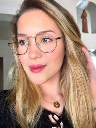 Óculos Clipon Yasmin (2 em 1)