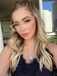 Óculos de grau Helena New