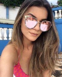 Óculos de sol Califórnia Rosê